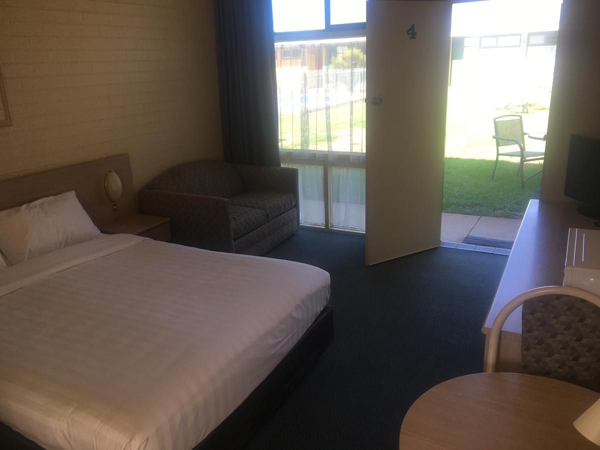 Junee Motor Inn - Accommodation Batemans Bay