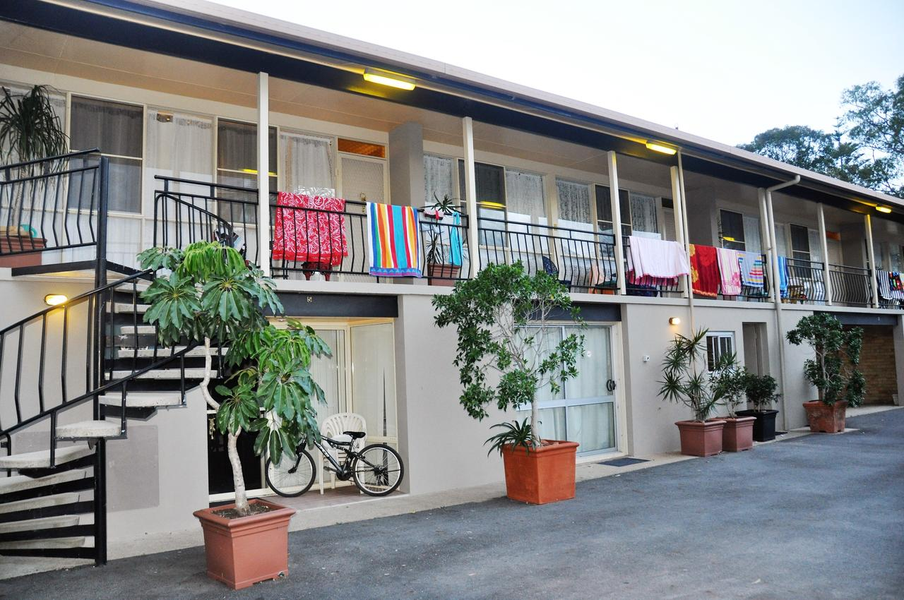Sundial Holiday Units - Accommodation Batemans Bay