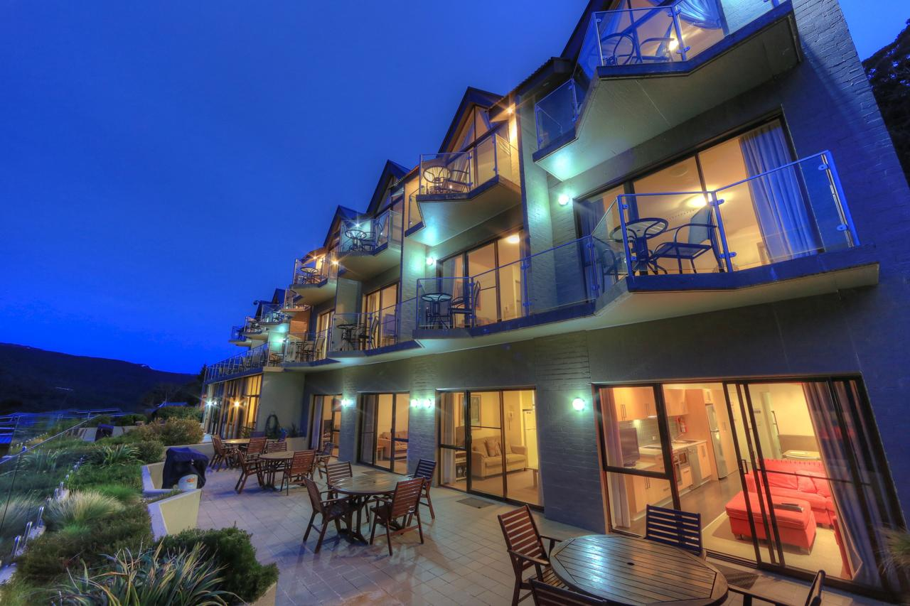 Lantern Apartments - Accommodation Batemans Bay