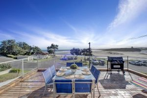 The Rotunda  Gerroa - Pet Friendly Beachfront - Accommodation Batemans Bay