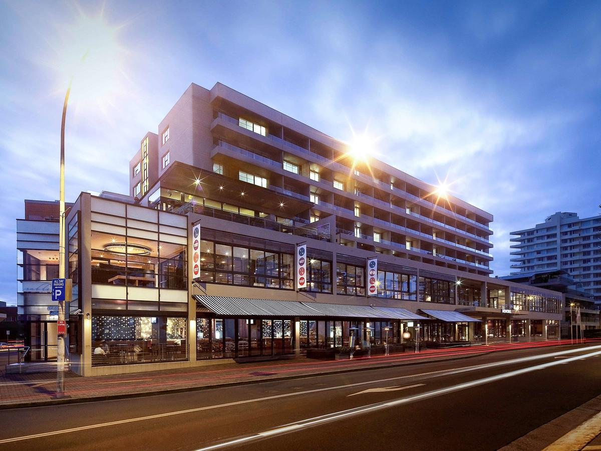 Novotel Sydney Manly Pacific - Accommodation Batemans Bay