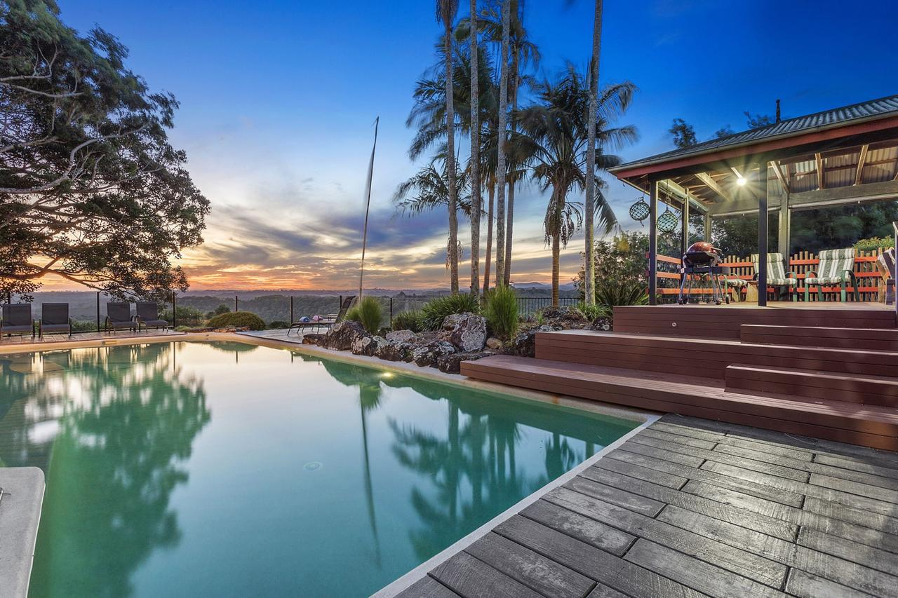 Byron Hinterland Villas - Accommodation Batemans Bay