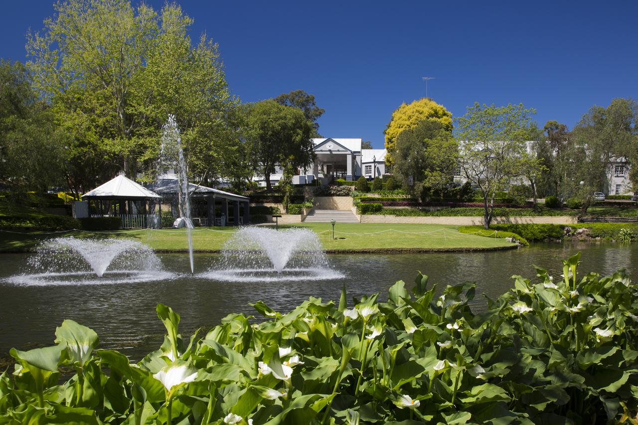 Crowne Plaza Hawkesbury Valley - Accommodation Batemans Bay