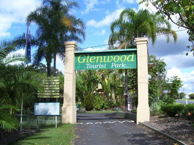 Glenwood Tourist Park  Motel - Accommodation Batemans Bay