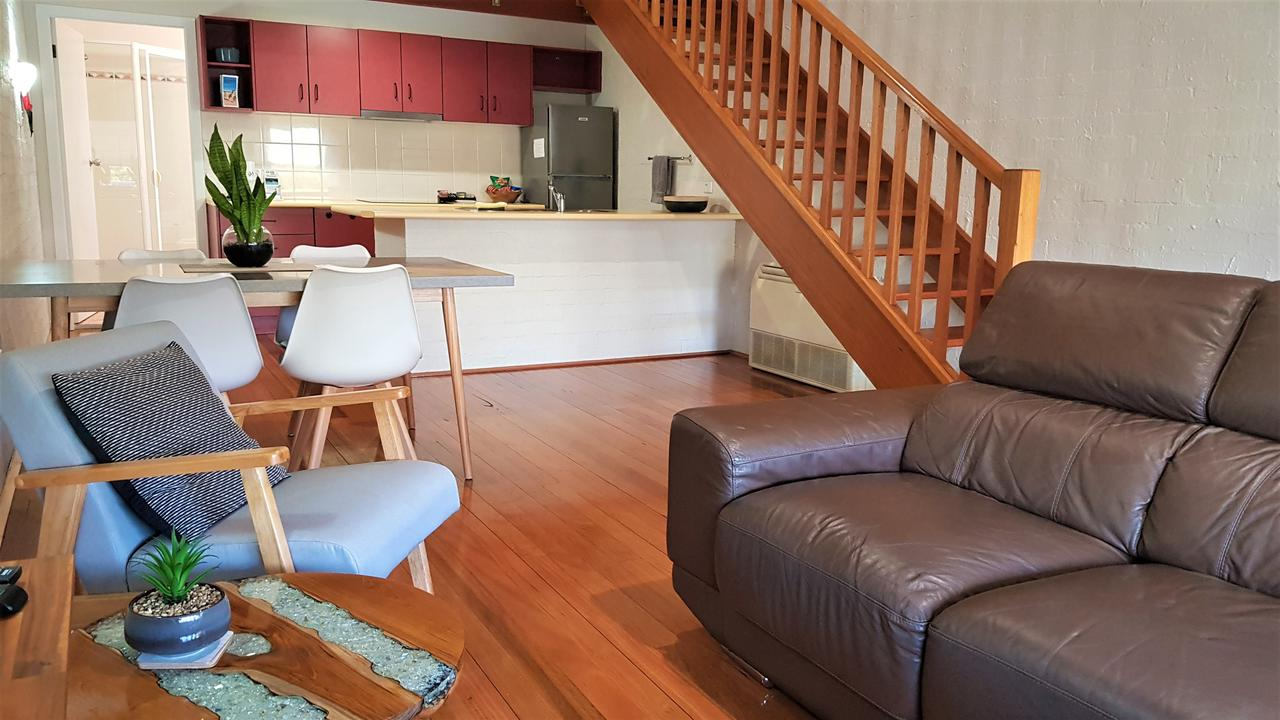 The Great Escape Lofts - Accommodation Batemans Bay