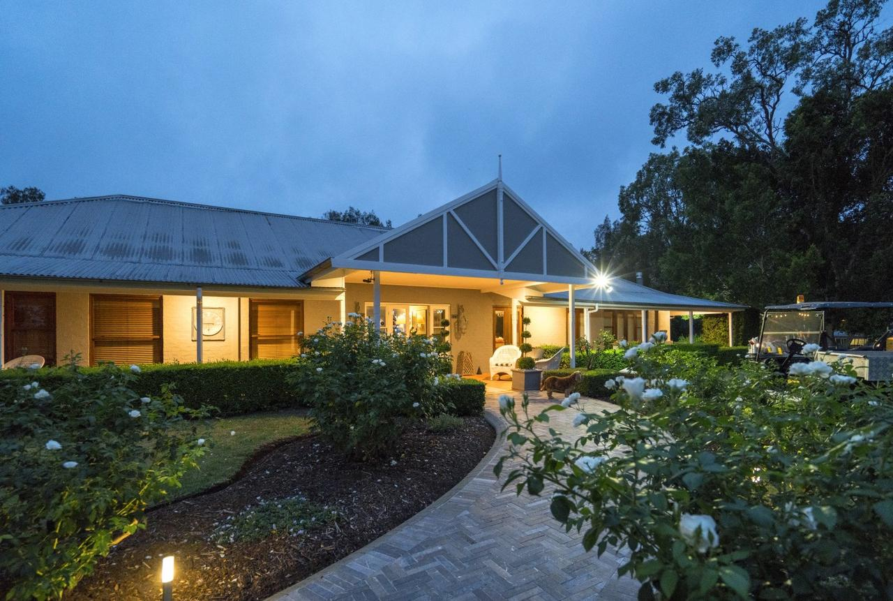 Thistle Hill Guesthouse - Accommodation Batemans Bay