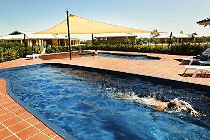 Potters Hotel Brewery Resort - Accommodation Batemans Bay