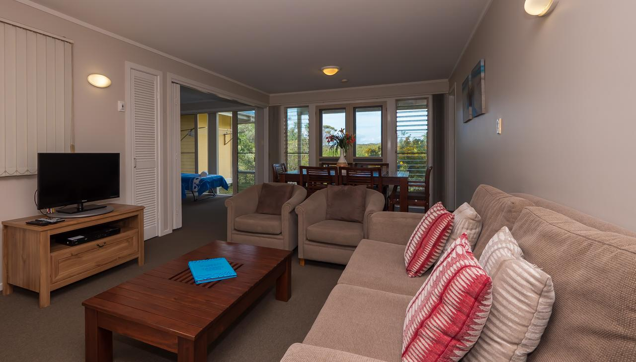 Hastings Cove Holiday Apartments - Accommodation Batemans Bay