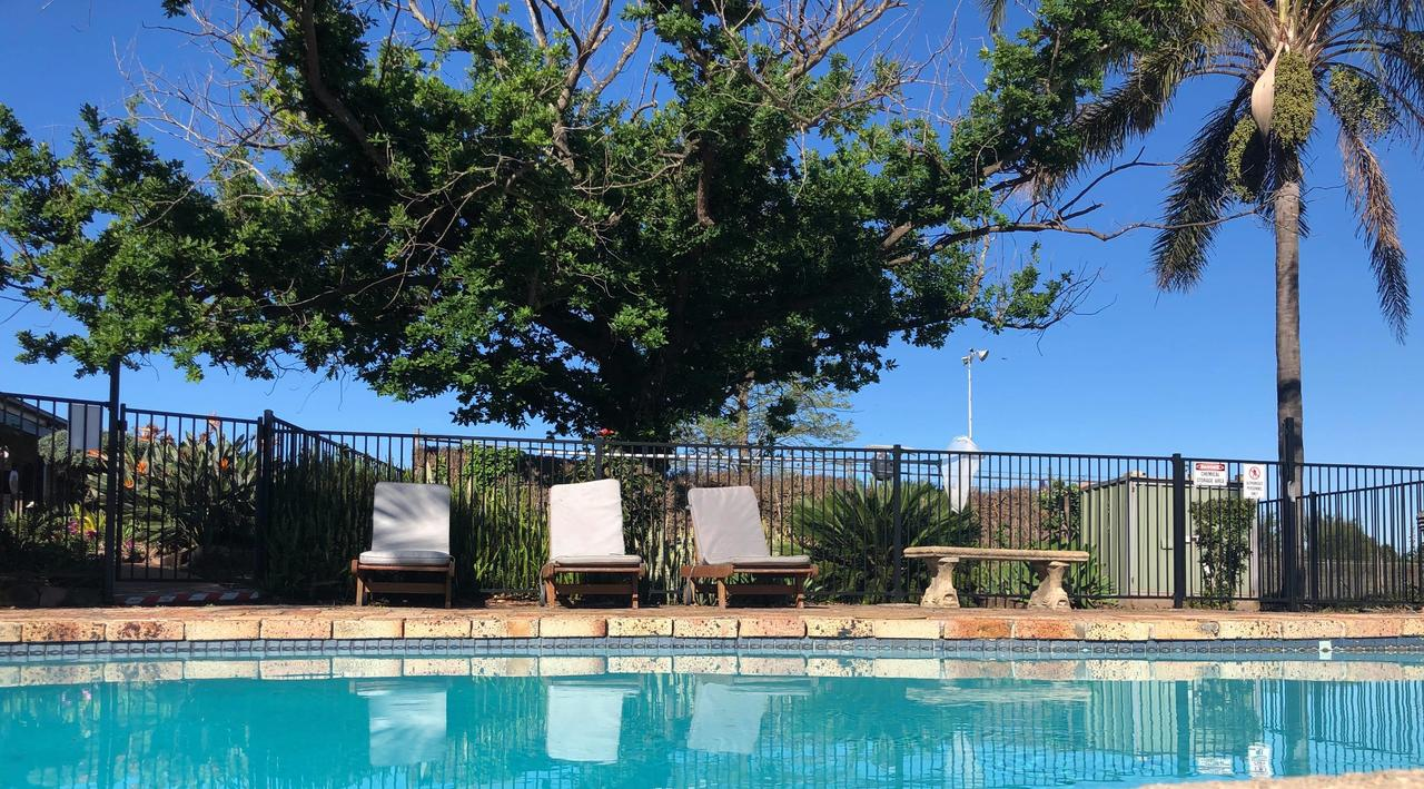 Hunter Morpeth Motel and Villa's - Accommodation Batemans Bay