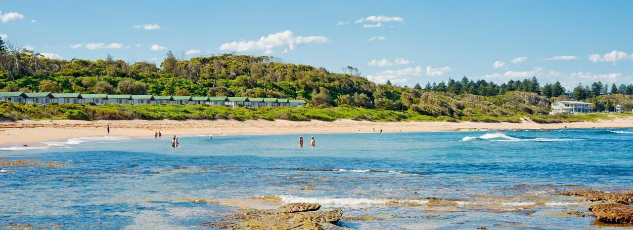 Blue Lagoon Beach Resort - Accommodation Batemans Bay