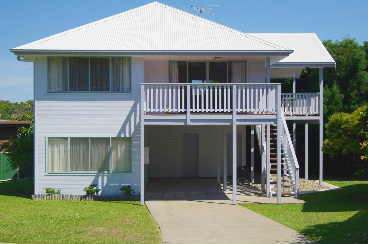 Anglesea 17 Hodgson Street - Accommodation Batemans Bay