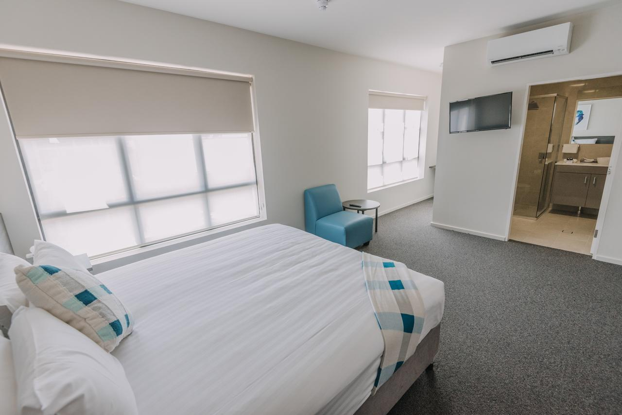 Studios On Beaumont - Accommodation Batemans Bay