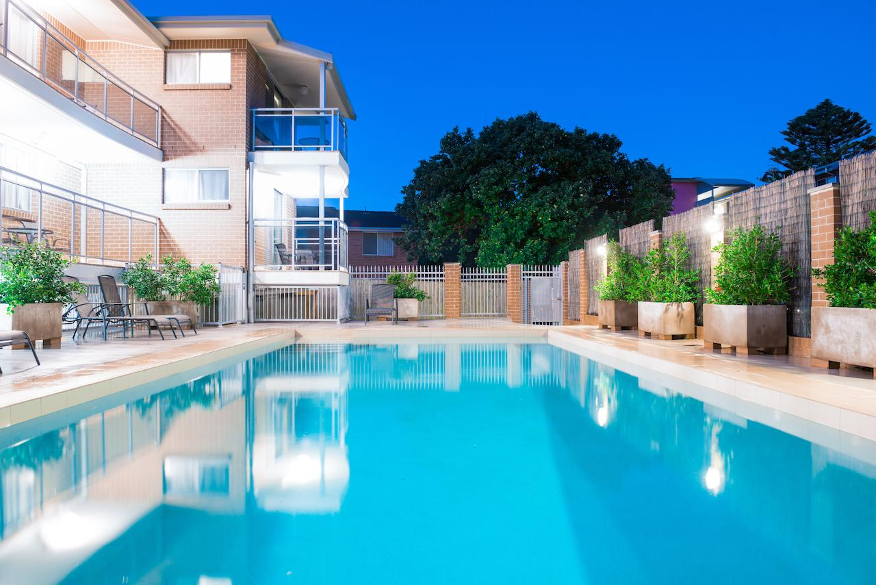 Copacabana Shores - Accommodation Batemans Bay