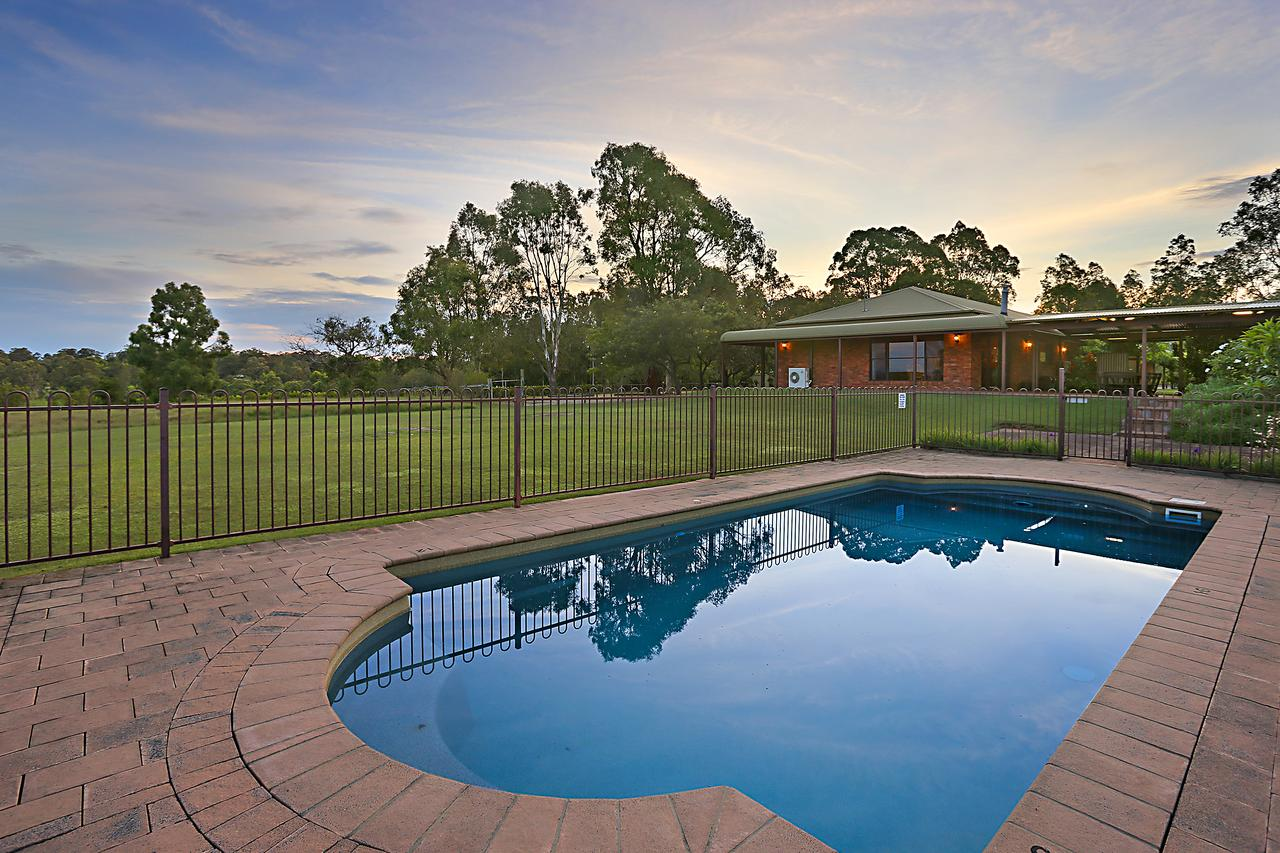 Ironstone Estate Lovedale - Accommodation Batemans Bay