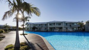 Oaks Pacific Blue Resort - Accommodation Batemans Bay