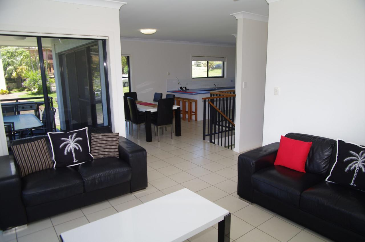 Breakaway 11 Scott Street - Accommodation Batemans Bay