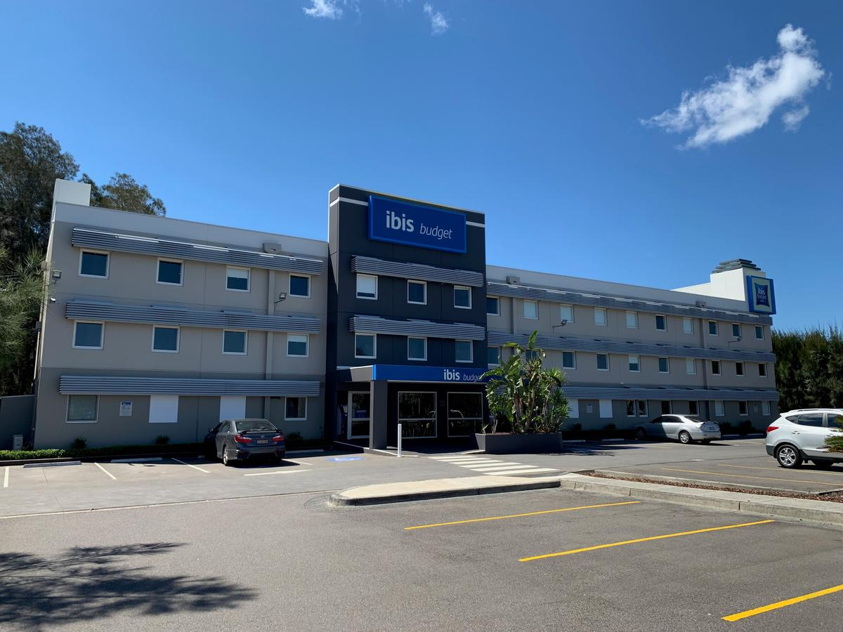 ibis Budget - Gosford - Accommodation Batemans Bay