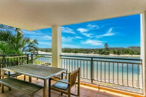 Sunrise Cove Holiday Apartments - Accommodation Batemans Bay