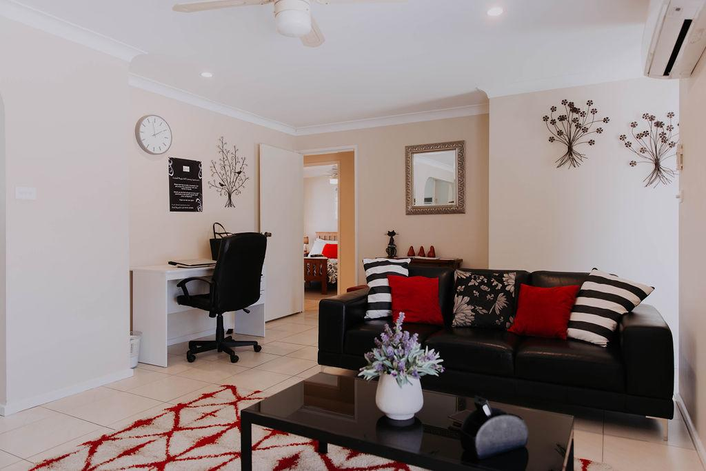 Central Wagga Self Catering Apartment - Accommodation Batemans Bay