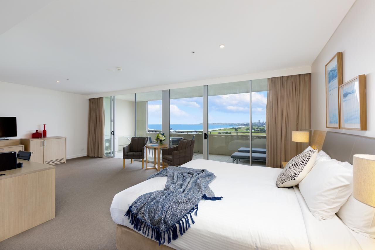 Sage Hotel Wollongong - Accommodation Batemans Bay