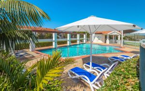 The Sands Resort at Yamba - Accommodation Batemans Bay