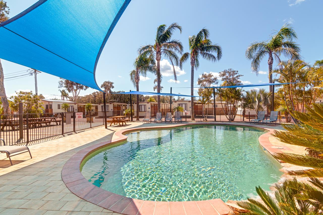 Birubi Beach Holiday Park - Accommodation Batemans Bay