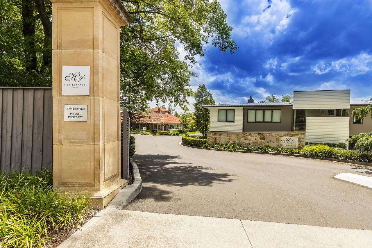 The Sebel Bowral Heritage Park - Accommodation Batemans Bay