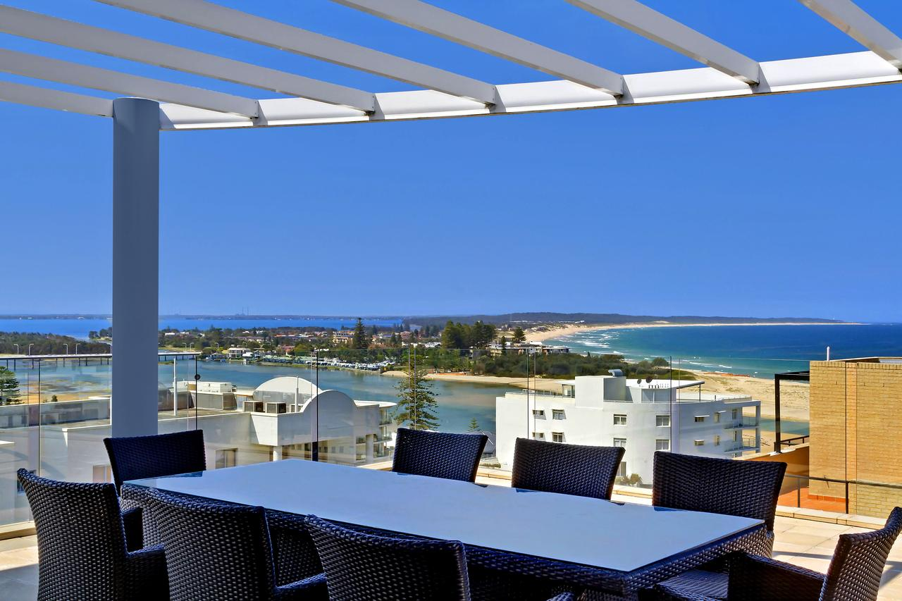 Sandy Cove Apartments - Accommodation Batemans Bay