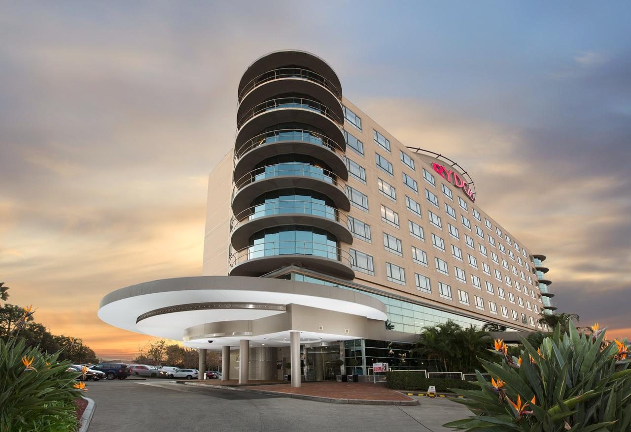 Rydges Parramatta - Accommodation Batemans Bay