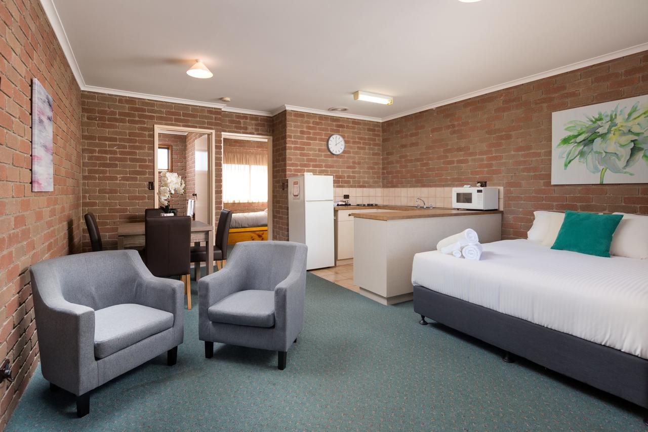 Corowa Bindaree Holiday Park - Accommodation Batemans Bay