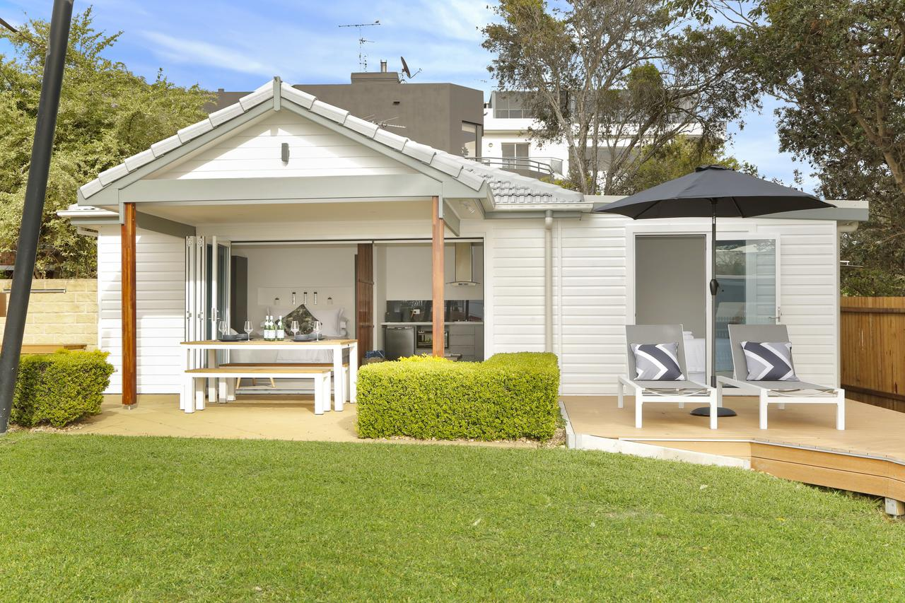 The Beach House North Wollongong - Accommodation Batemans Bay
