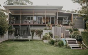 Salthouse Berrara - Accommodation Batemans Bay