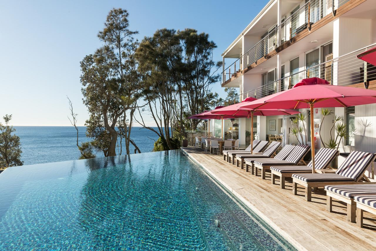 Bannisters by the Sea - Accommodation Batemans Bay