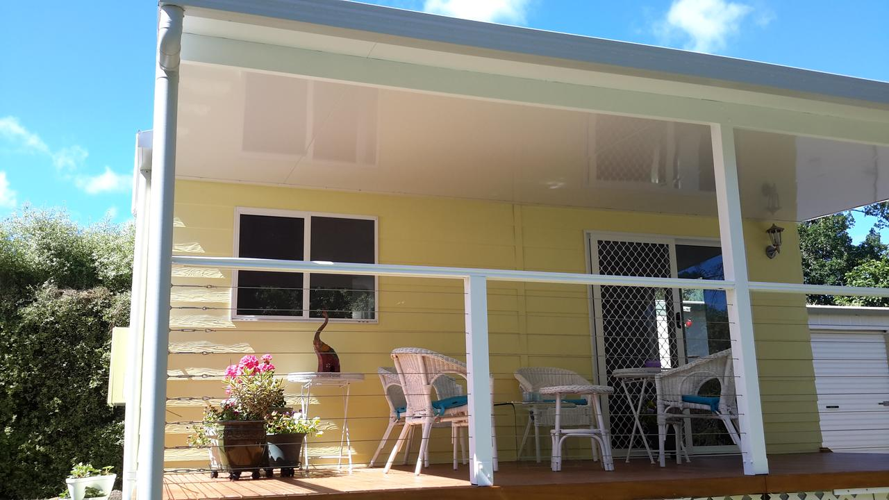 The Best Exotic Magnolia Cottage - Accommodation Batemans Bay