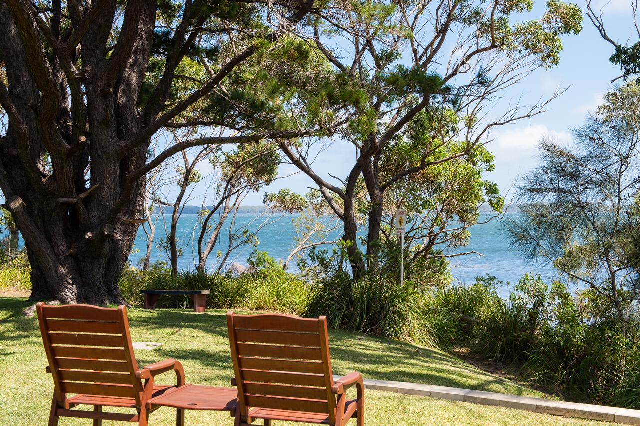 By the Beach BB Self Contained Apartments - Accommodation Batemans Bay