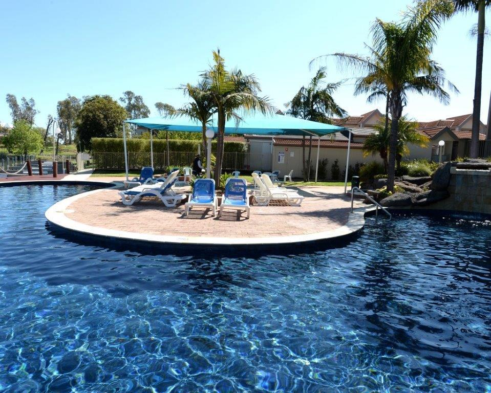 Yarrawonga Waterfront Apartments - Accommodation Batemans Bay