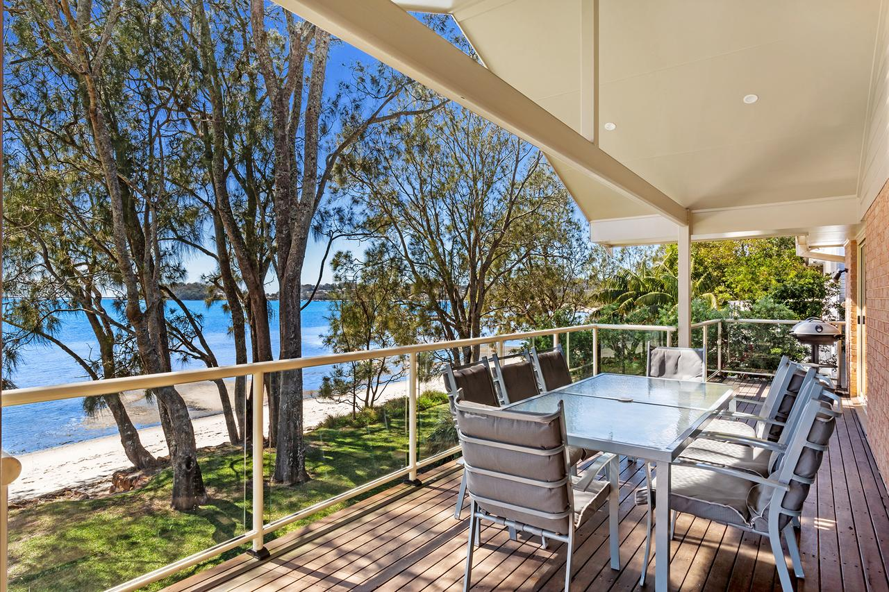 Foreshore Drive 123 Sandranch - Accommodation Batemans Bay