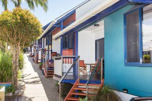Clubyamba Beach Holiday Accommodation - Adults Only - Accommodation Batemans Bay