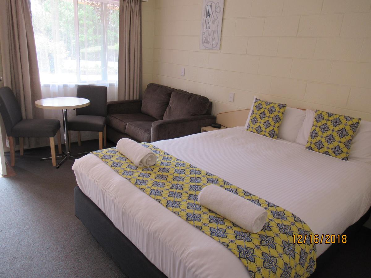 Moruya Motel - Accommodation Batemans Bay
