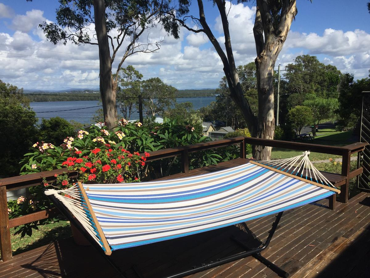 Lakeview Cottage - Accommodation Batemans Bay