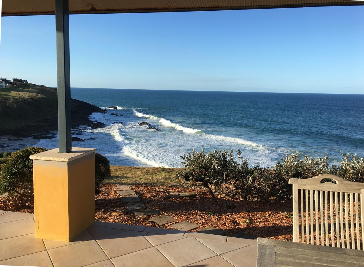 OceanScape Luxury Beachfront Villas - Accommodation Batemans Bay