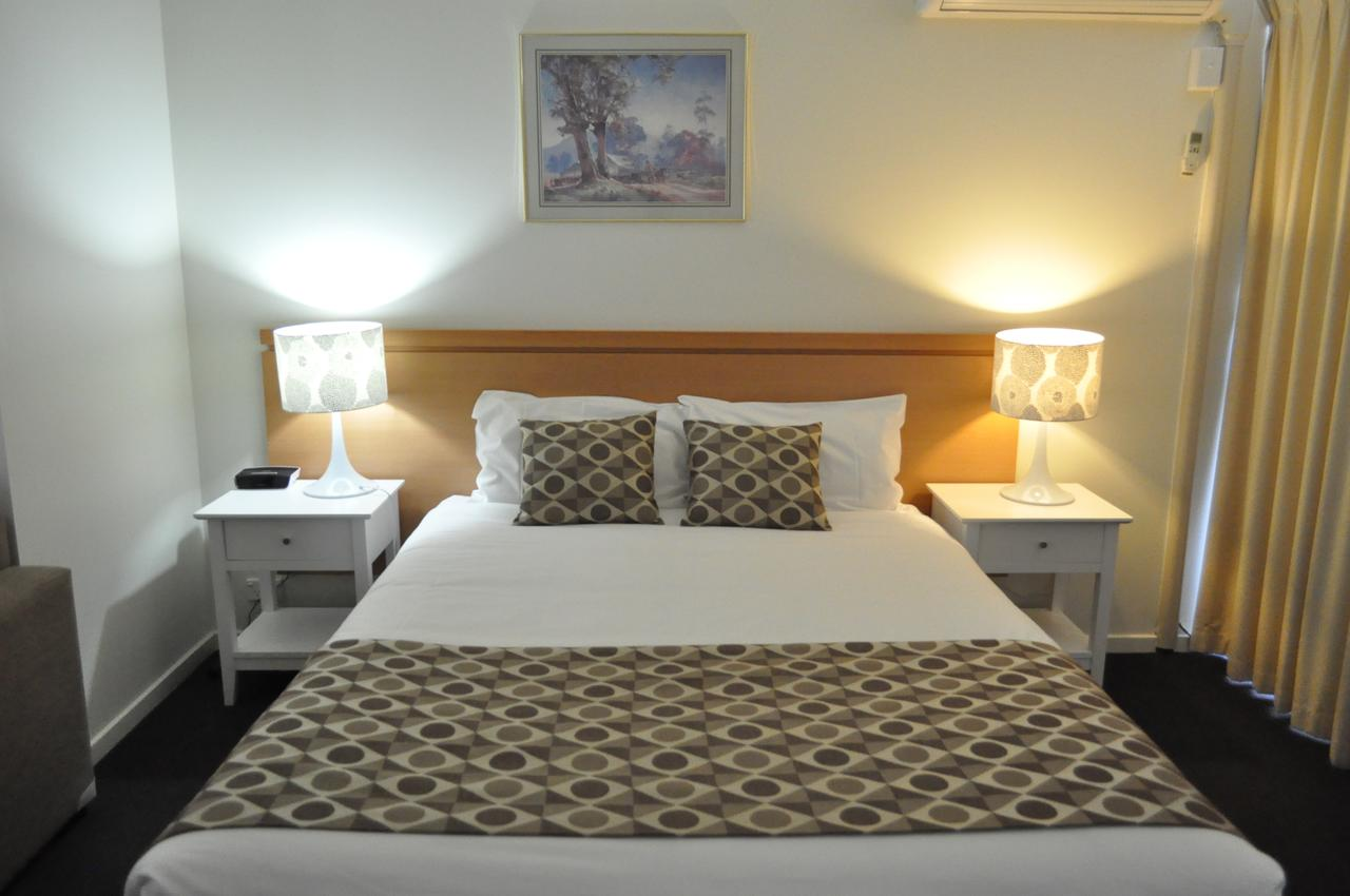 Albury Burvale Motor Inn - Accommodation Batemans Bay