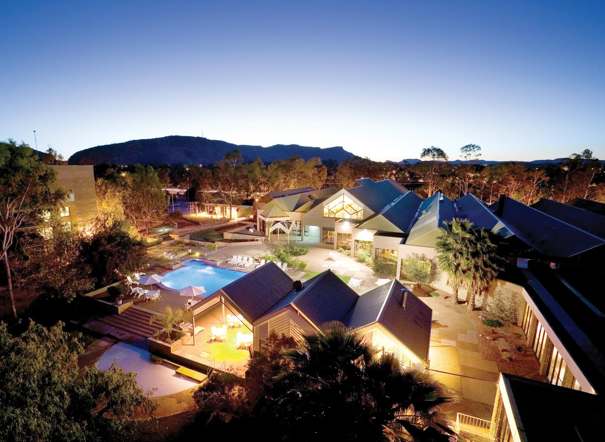 DoubleTree by Hilton Alice Springs - Accommodation Batemans Bay