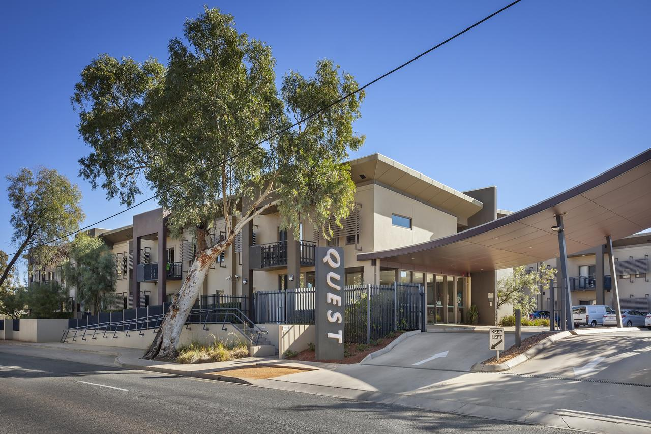 Quest Alice Springs - Accommodation Batemans Bay