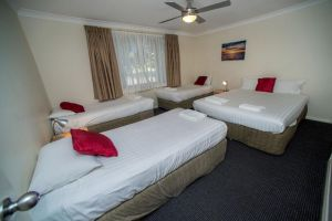 Beaches Serviced Apartments - Accommodation Batemans Bay