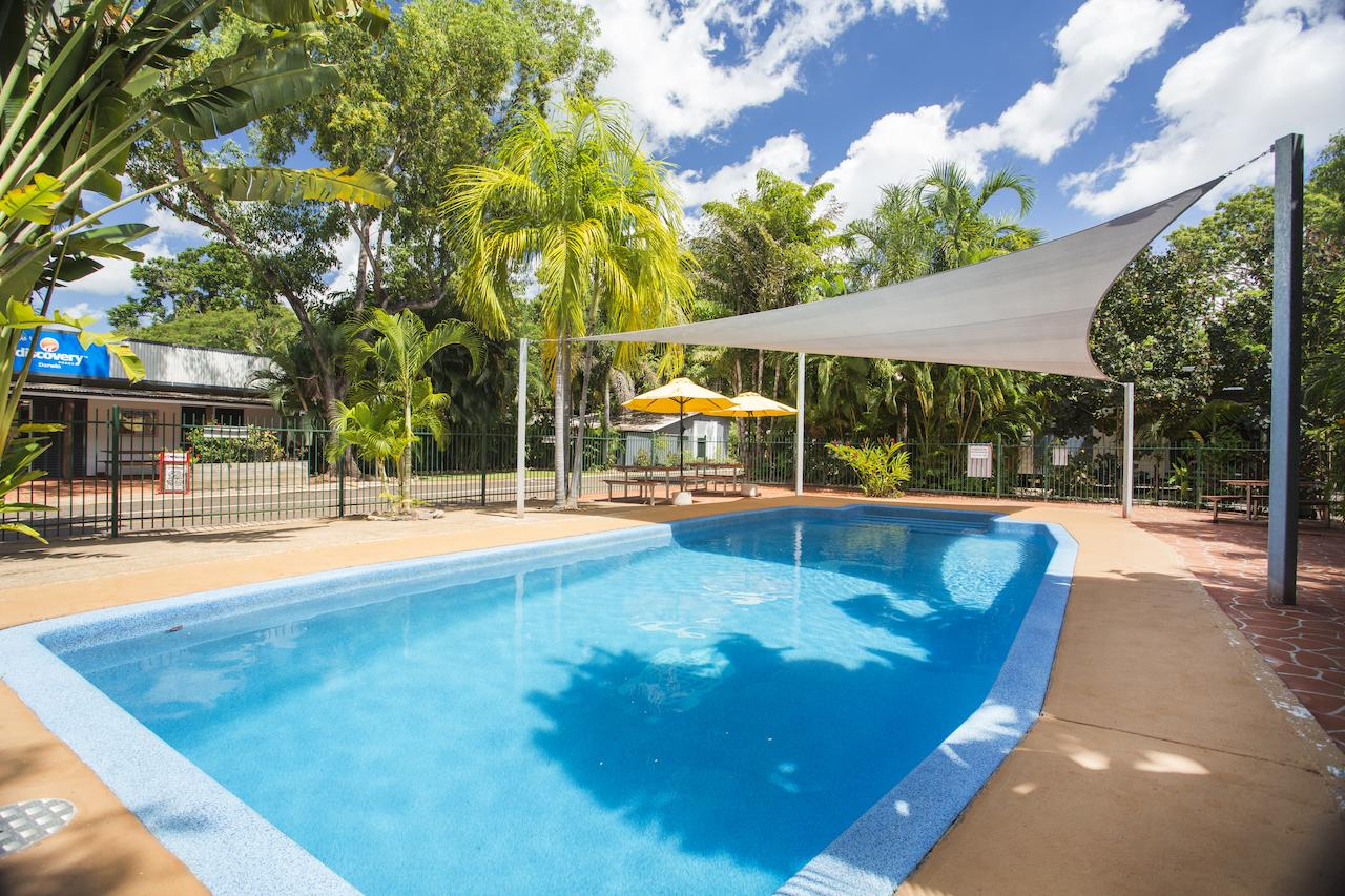 Discovery Parks  Darwin - Accommodation Batemans Bay