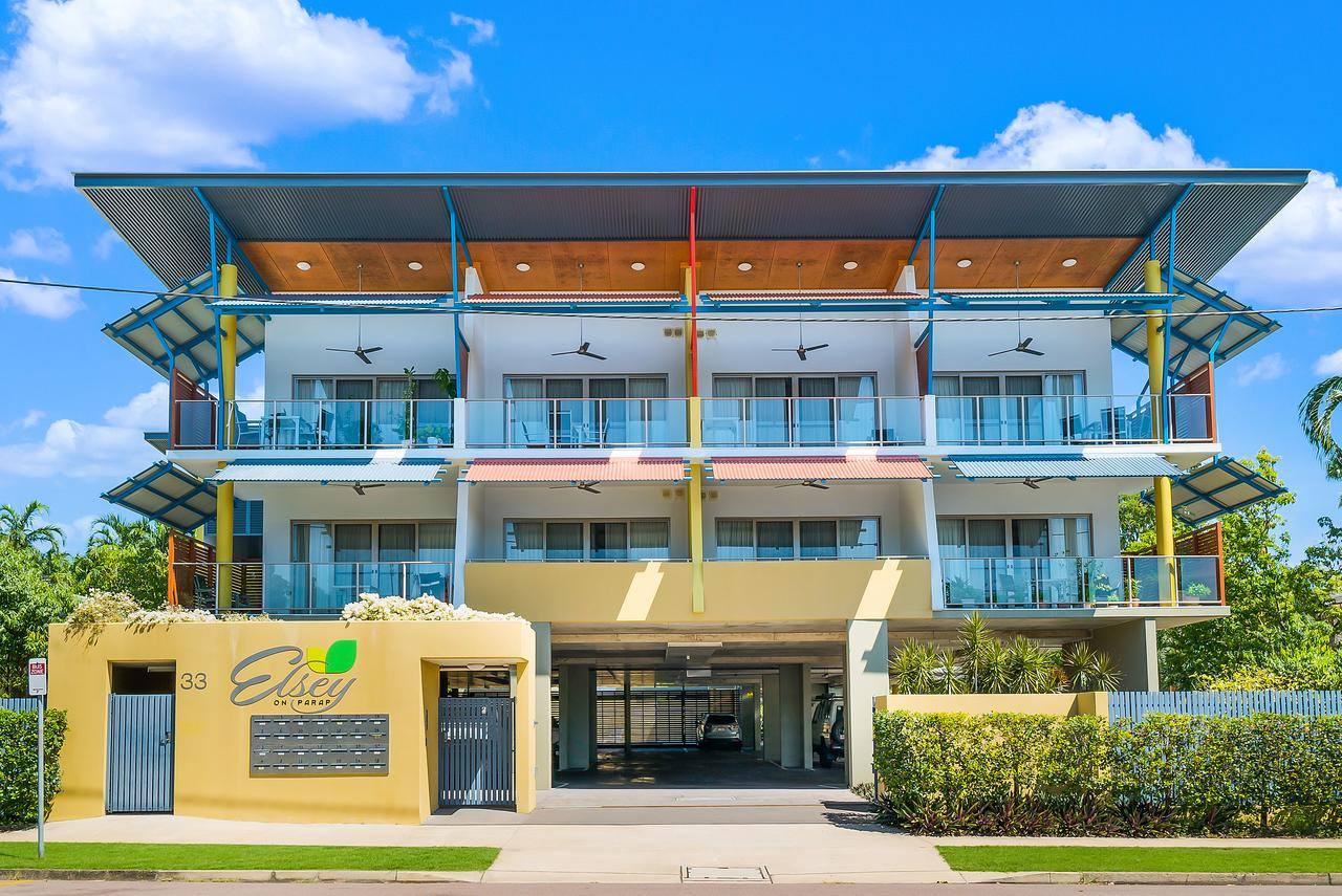 Elsey on Parap - Accommodation Batemans Bay
