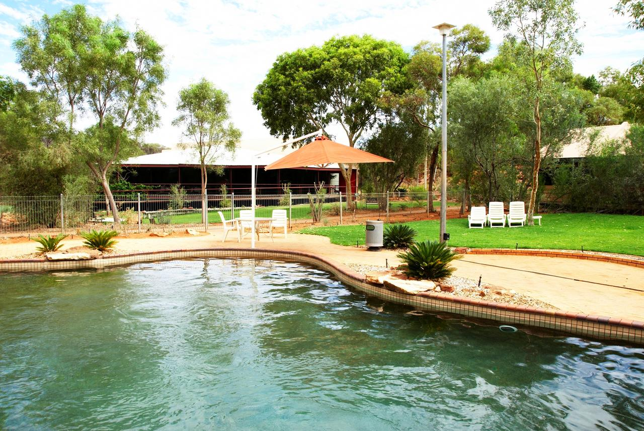 Kings Canyon Resort - Accommodation Batemans Bay