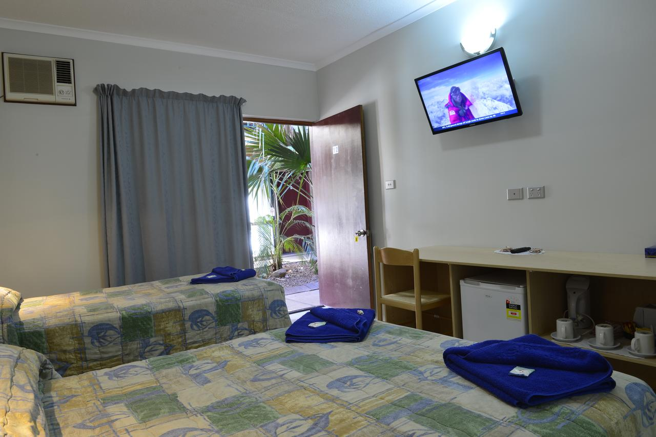 Goldfields Hotel Motel - Accommodation Batemans Bay