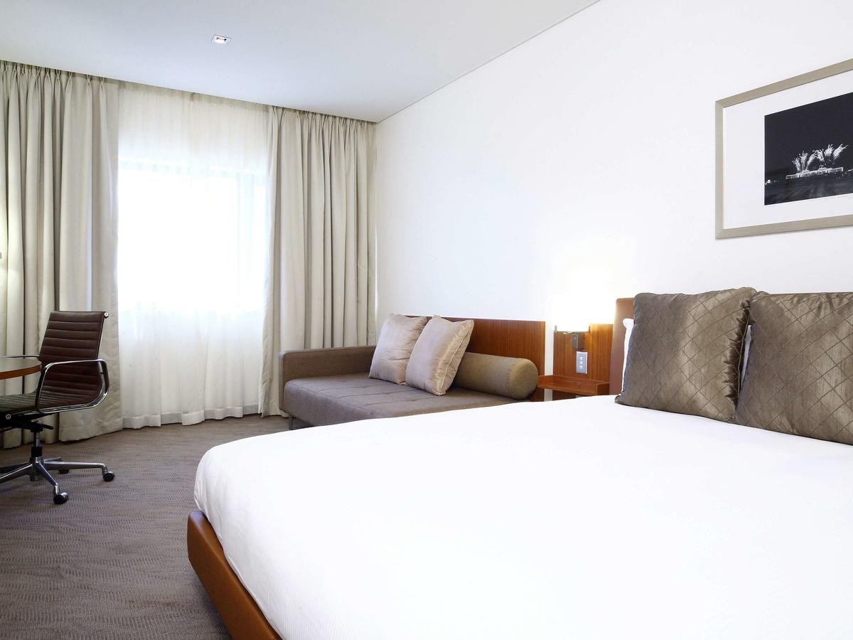 Novotel Canberra - Accommodation Batemans Bay